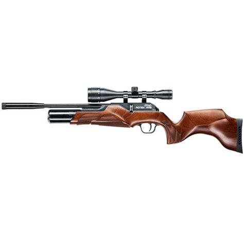 Carabine Walther Pcp Rotex Rm8 5.5   PistoletCarabine.fr