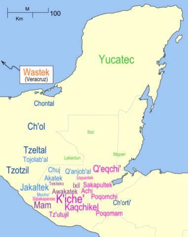 Características de la Cultura Maya: Resumen de Historia y ...