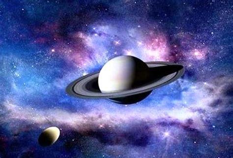 Características de Saturno - Planeta Saturno