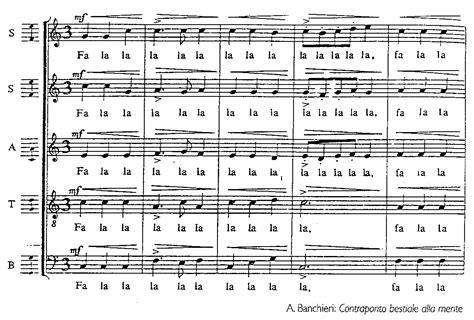 Características musicales. El texto. Estilos compositivos ...
