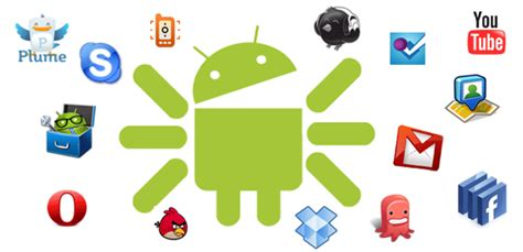 Características — Android OS 0.1 documentation