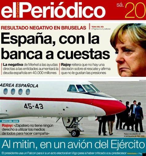 Caradura Rajoy: al mitin en Falcon – iZaping