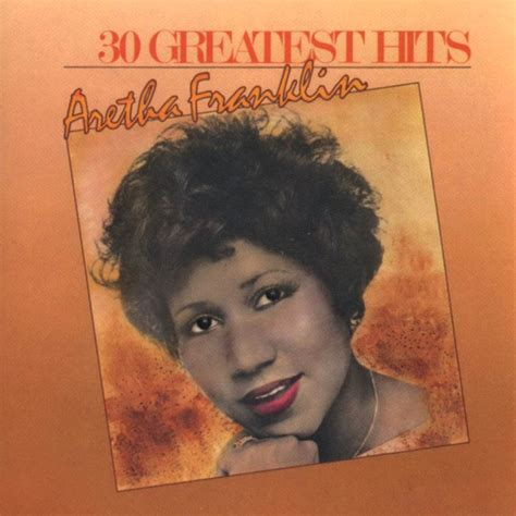 Carátula Frontal de Aretha Franklin - 30 Greatest Hits ...