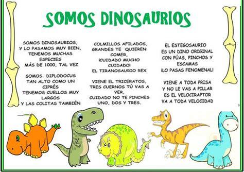 caratulas para niños de primaria de dinosaurios - Buscar ...