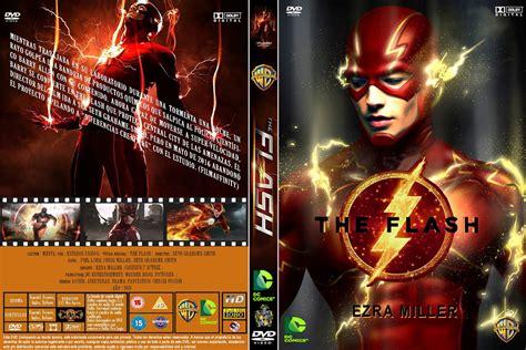 Caratulas y etiquetas: The Flash 2018