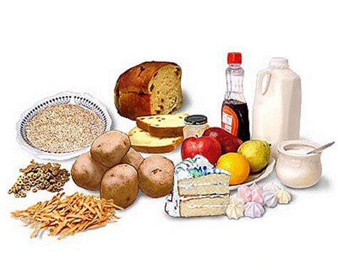 Carbohidratos y temas relacionados: abril 2011