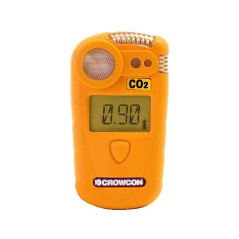 Carbon Dioxide Gas Detector   Bing images