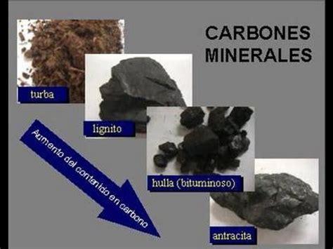 Carbon Formación y Tipos - YouTube