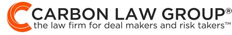 Carbon Law Group Expands Team Enhancing Corporate ...