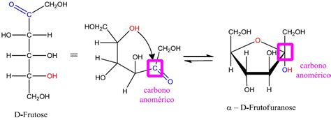 Carbono anomérico - Química - InfoEscola