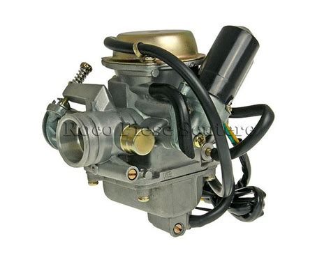Carburator scuter chinezesc 4T 125 150cc TMMP