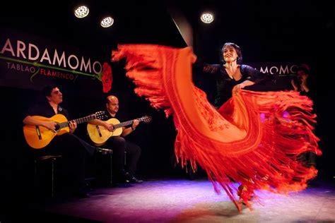 Cardamomo Tablao Flamenco – Flamenco.one