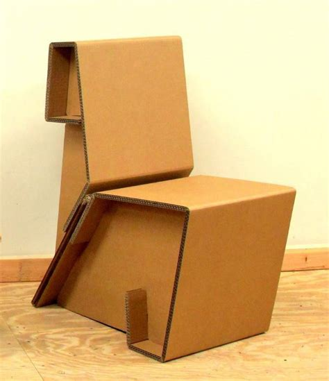 Cardboard Chairs Design | www.imgkid.com   The Image Kid ...