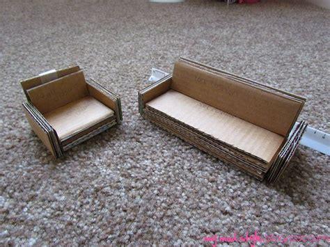 Cardboard Dollhouse Diy - WoodWorking Projects & Plans