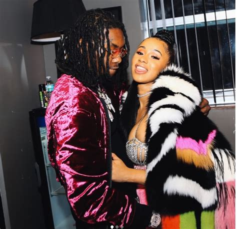 Cardi B breaks up with Offset, then has a change of heart ...