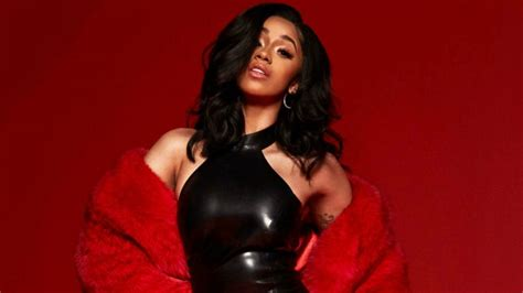 Cardi B Drops New Track 'Drip' With Migos, Music Video for ...