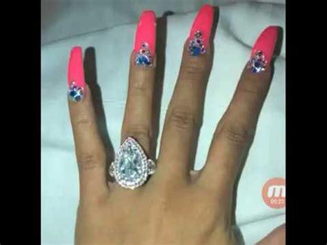 Cardi B engagement ring   YouTube