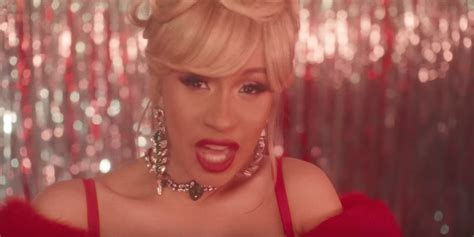 Cardi B Has Finally Dropped a Video for  Bartier Cardi