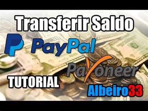 Cargar Dinero a Tarjeta Payoneer con Tarjeta de Credito o ...