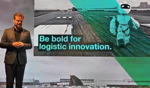 Cargovention – no Cargo Future without Courage ...