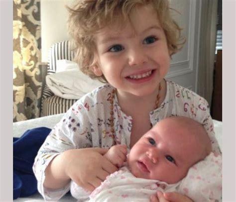 Cari Goyanes presume de hijos en las redes sociales ...