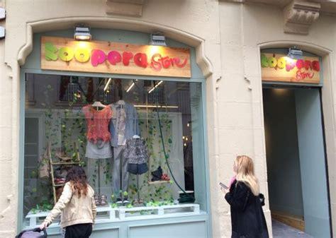Cáritas y Koopera abren una nueva tienda de ropa reciclada ...