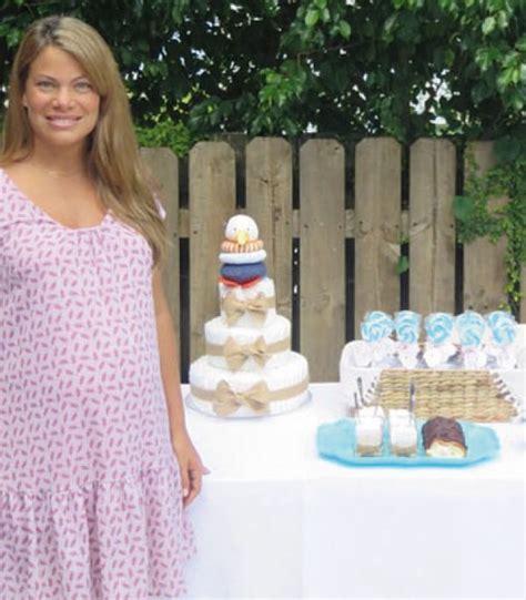 Carla Goyanes da a luz a su segundo hijo, otro niño, en Miami