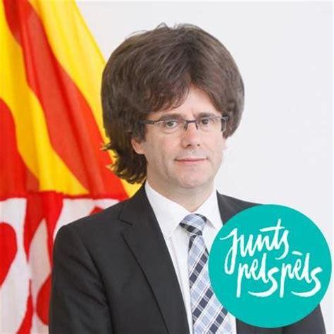 Carles Puigdemont (@KRLS_cat) | Twitter
