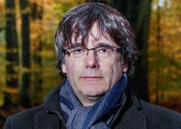 Carles Puigdemont: Llista de Junts per Catalunya per a les ...