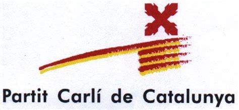 CARLISTAS TODOS: Comunicado del Partit Carlí de Catalunya ...