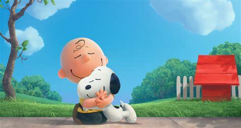 Carlitos y Snoopy: La película de Peanuts | Es El Cine