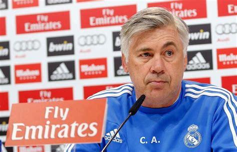 Carlo Ancelotti, candidato al banquillo del Bayern ...