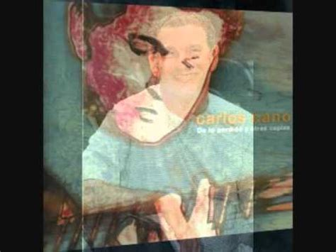 CARLOS CANO: LA LIRIO. - YouTube