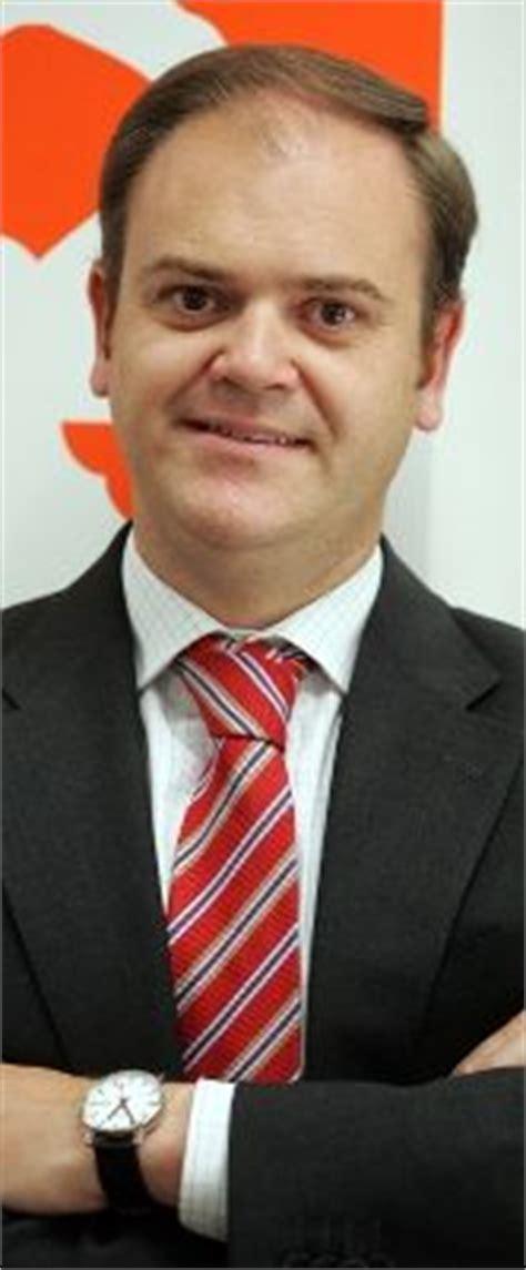 Carlos González Perandones, subdirector general de ING ...