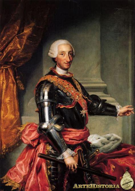 Carlos III | artehistoria.com