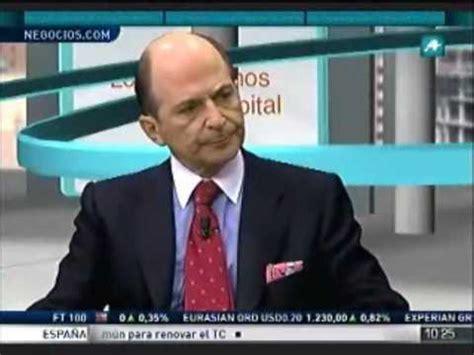 Carlos Rodríguez Braun en Intereconomía TV - YouTube