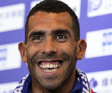 Carlos Tevez Biography   Facts, Childhood, Family Life ...