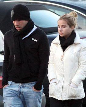 Carlos Tevez love split | Daily Star