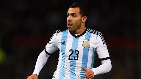 Carlos Tevez says he will snub Chelsea interest to stay at ...