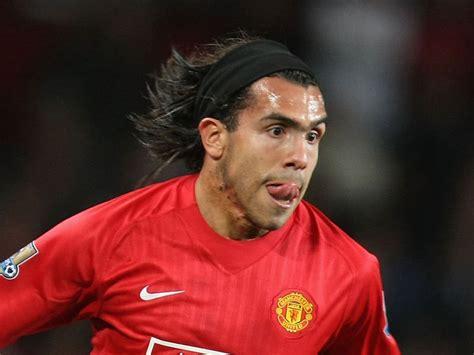 Carlos Tévez   Zone Soccer Player