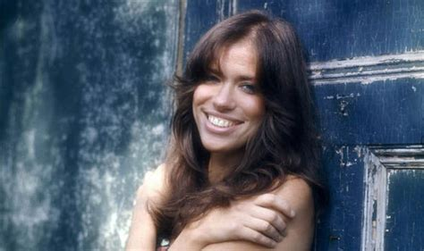 Carly Simon has finally revealed the identity of the lover ...