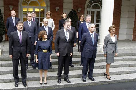 Carmela Silva critica que Rajoy haya formado un Ejecutivo ...