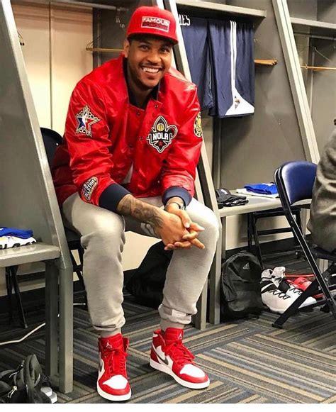 Carmelo Anthony Rumors   NBA player   HoopsHype