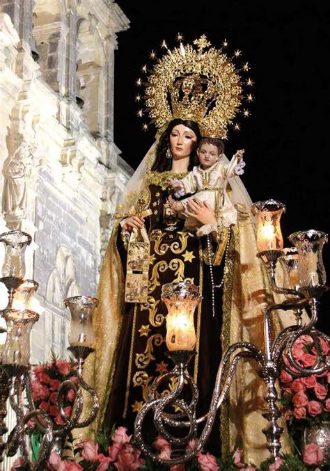Carmen de Úbeda ~ Fotos Cofrades -Adrián Sarmiento-