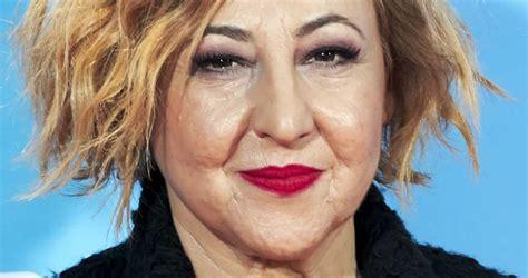 Carmen Machi:  La Tribu es un homenaje a un grupo de ...