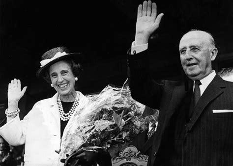 Carmen Polo, señora de Francisco Franco - El Redondelito