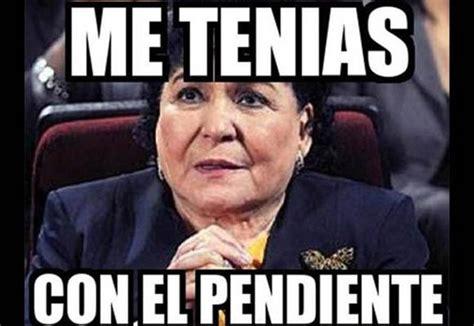 Carmen Salinas podría ser diputada plurinominal por el PRI ...