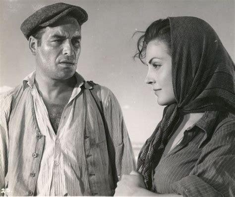 Carmen Sevilla y Jorge Mistral | Cine do Oro | Pinterest ...