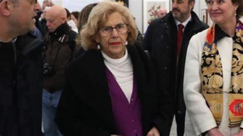Carmena acepta la petición de traducir al catalán, vasco y ...