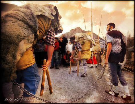Carnaval de Bielsa 11   Turismo Huesca La Magia